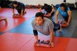 Fitness - Rohit